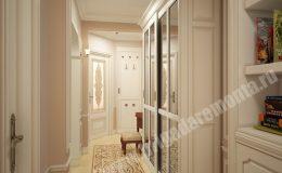 Фото ремонта и отделки квартиры на Ленсовета