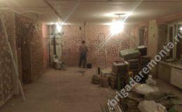 Как проходили ремонт и отделка квартиры
