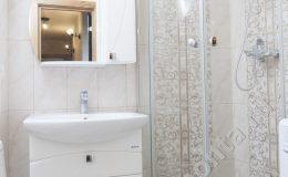 Как завершился ремонт ванной конаты