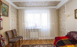 Капитальный ремонт квартиры на Ленсовета