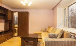Комплексный ремонт всех комнат квартиры по ул Софьи Ковалевской