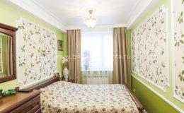 Отделка комнат в в квартире Бригадой Ремонта