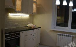 Ремонт и отделка квартиры на Богатырском