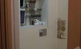 Ремонт и отделка ванной комнаты от Бригады Ремонта