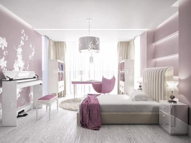 Ремонт и отделка комнат квартиры на улице Васенко