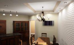 Ремонт кухни в квартире на Гражданском