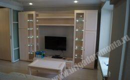 Ремонт и отделка квартиры на Замшина