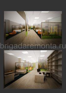 офисная мебель,дизайн офис,ремонт в офисе