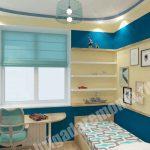 Ремонт комнат в квартире на Пулковском шоссе