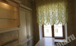 Ремонт кухни в квартире на Итальянской