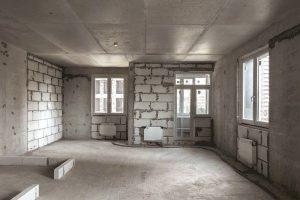 Отделка нового жилья