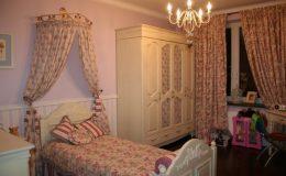 Ремонт спальни в квартире на Гражданском