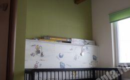 Ремонт в комнатах коттеджа в Новой Ижоре