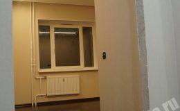 Ремонт в квартире на Выборгском шоссе