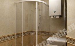 Ремонт ванной комнаты от компании Бригада Ремонта