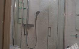 Ремонтные работы в ванной под ключ