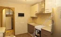 Результат ремонта кухни в квартире на ул. Софьи Ковалевской