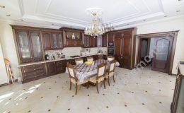 Установка кухонного гарнитура по дизайн проекту