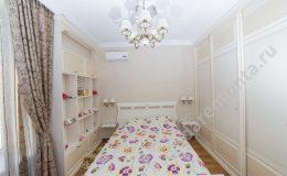 Сборка мебели в гостевой спальне.