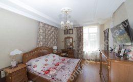 Основная спальня. Сборка мебели