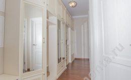 ремонт светлой квартиры,светлая мебель в квартире
