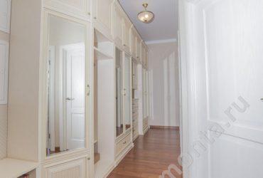 Капитальный ремонт квартиры на Комсомола