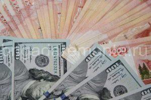 Денежный вопрос, налаживаем отношение, рубли, доллары