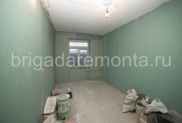 Подготовка стен из гипсокартона к отделочным работам