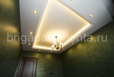 Качественный ремонт в квартире – уют и гармония в вашем доме