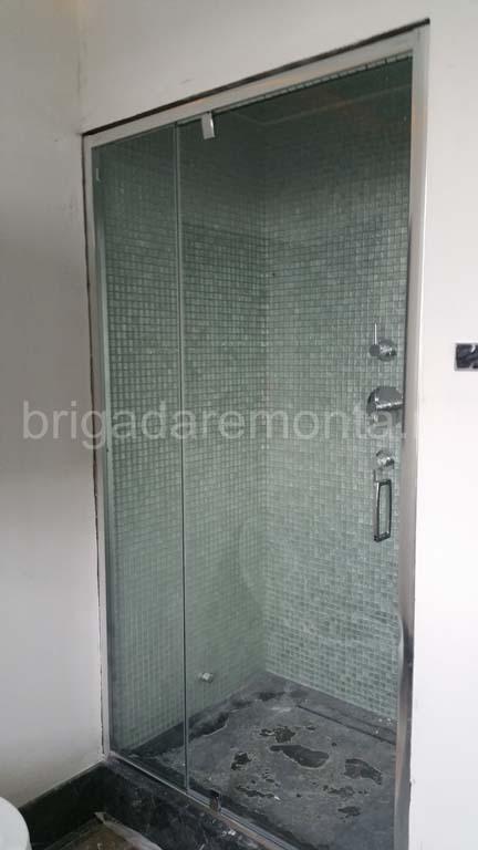 Укладка плитки мозайка, ремонт ванной, душевая кабина, ремонт спб