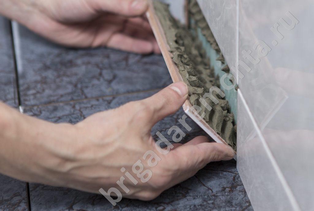 Самостоятельно делать ремонт не стоит