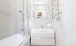 Точечный светильники для ванной комнаты