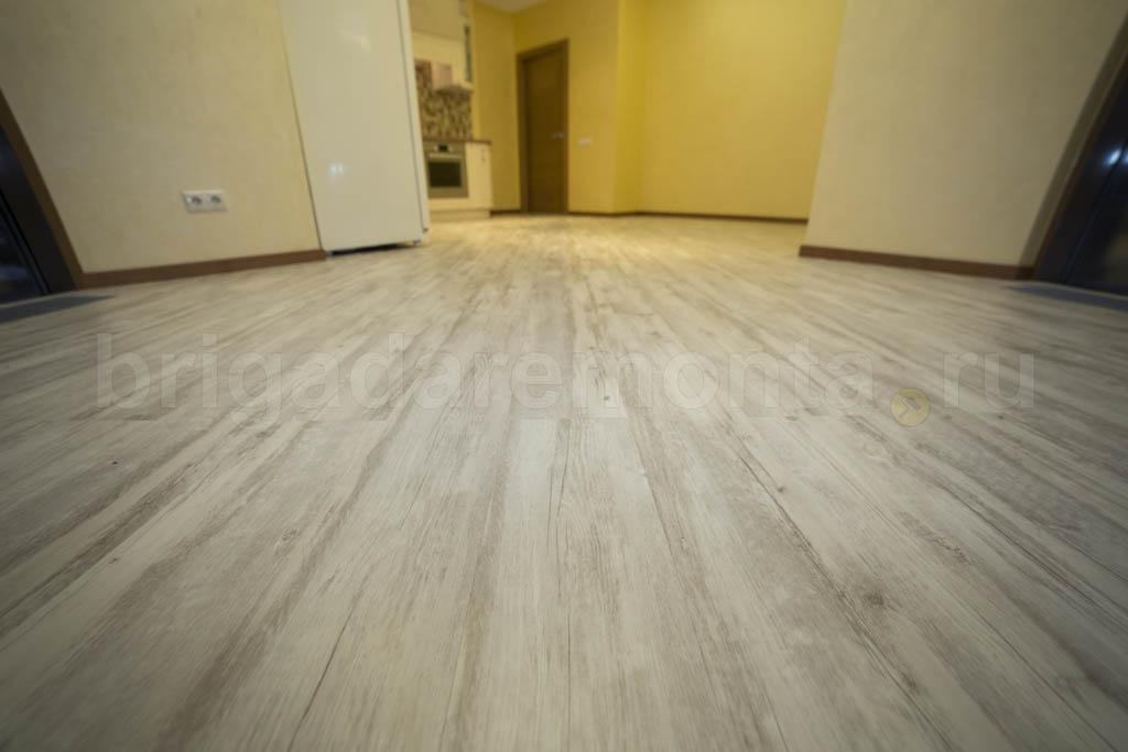 Использования светлых тонов в ремонте для увеличения света в квартире