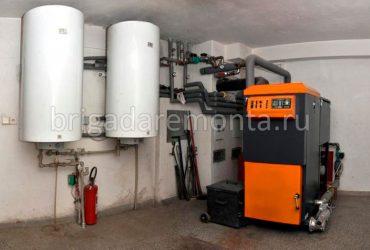 Правильный выбор системы отопления для загородного дома