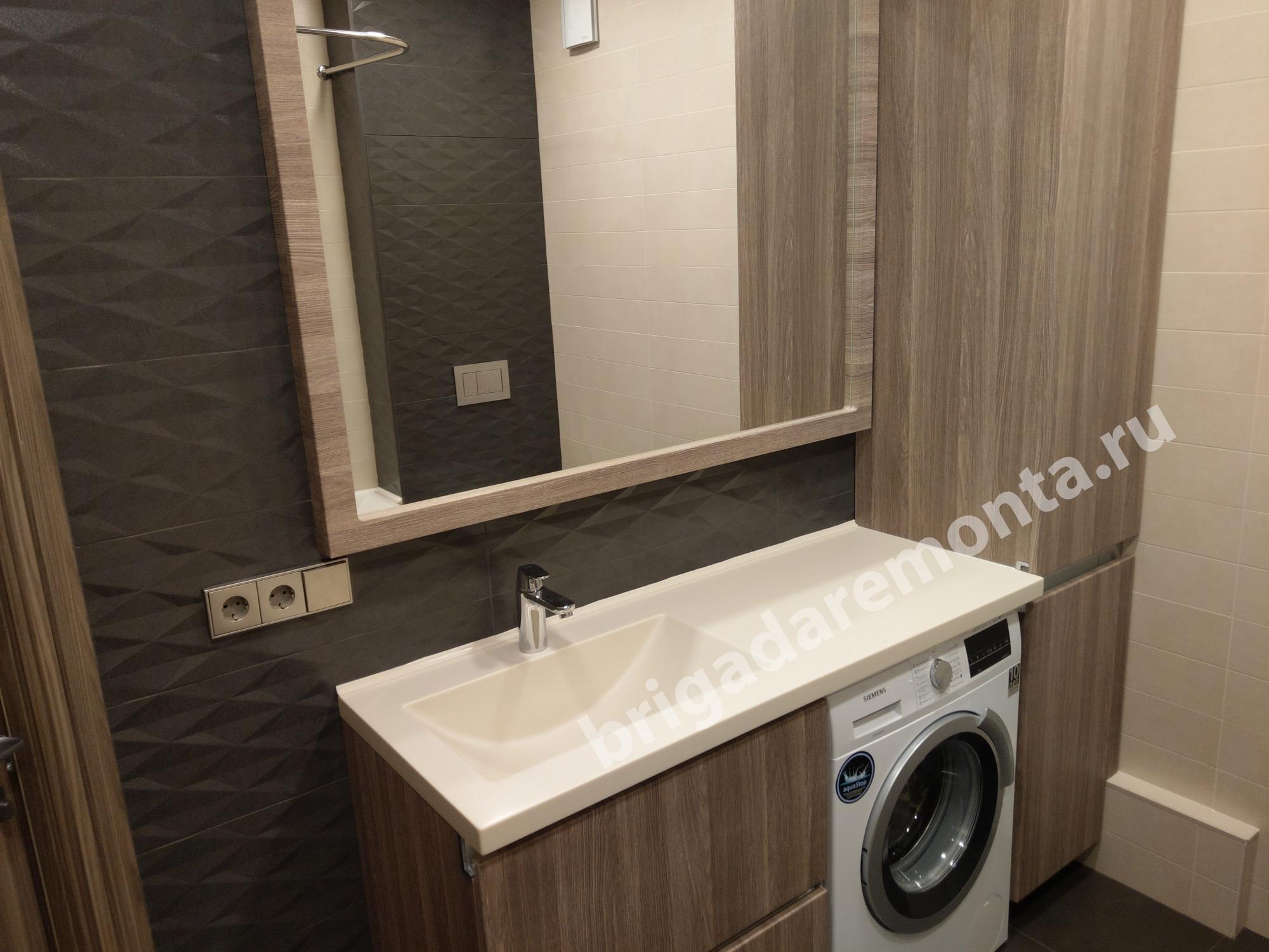 Фото - Ванная комната