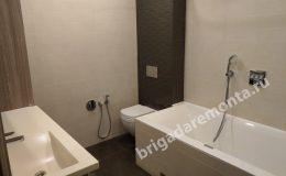Фото – Ванная комната
