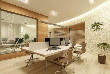10 советов по ремонту офиса