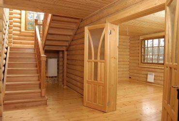 Как выбрать вагонку для внутренней отделки деревянного дома