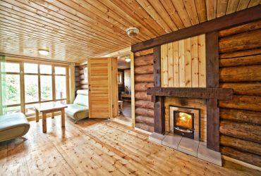 Деревянные панели для отделки дома: материалы, монтаж, преимущества и недостатки
