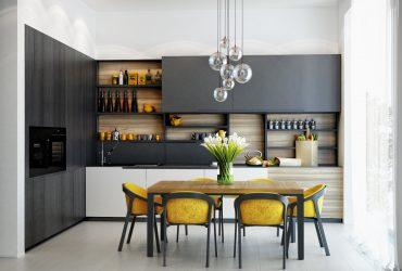 Какой материал выбрать для пола на кухне – 7 популярных вариантов покрытия